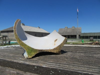 Archaeology at Fort Michilimackinac