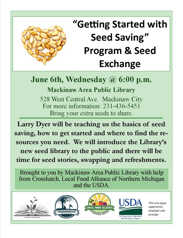seed share