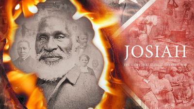 Josiah Documentary Screening - Pellston Library