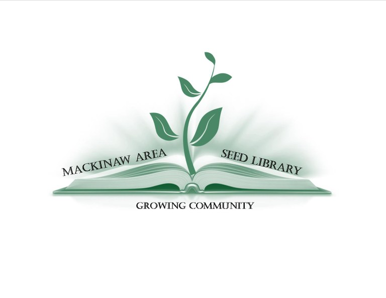 Mackinaw Area Seed Library