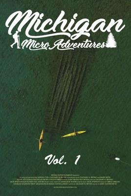 Michigan Micro Adventures Screening