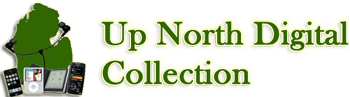 Up North Digital Collection.png